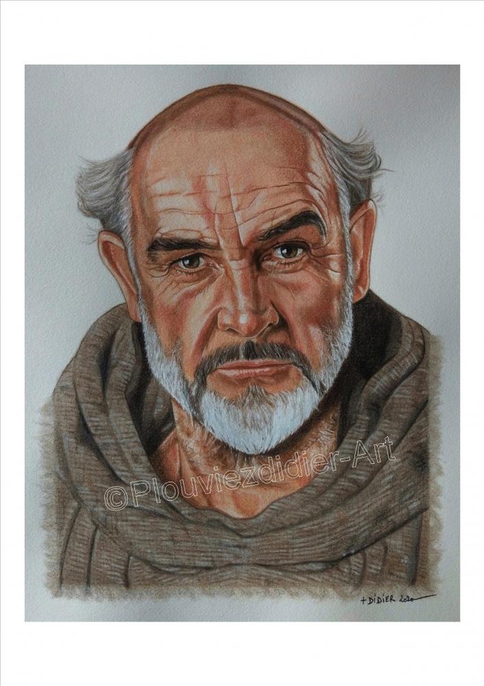 Sean Connery par plouvdi